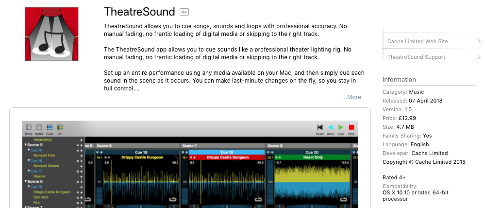 Download | TheatreSound